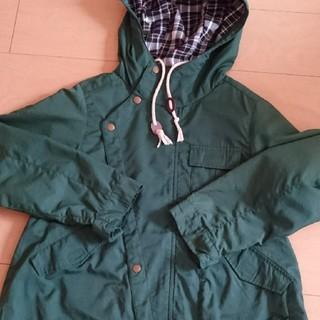 サマンサモスモス(SM2)のジャケット(ナイロンジャケット)