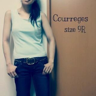 クレージュ(Courreges)のCourreges*(Tシャツ(半袖/袖なし))