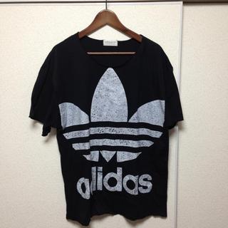 アディダス(adidas)のadidas BIGT(Tシャツ(長袖/七分))