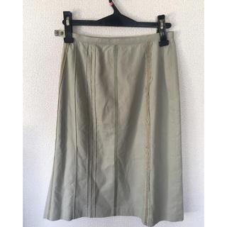 アーティショ(ARTI CHAUT)のARTI CHAUTのスカート(ひざ丈スカート)
