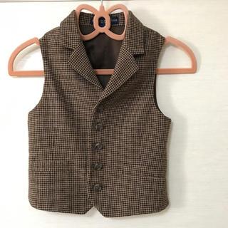 ポロラルフローレン(POLO RALPH LAUREN)のラルフローレン キッズベスト120(ドレス/フォーマル)