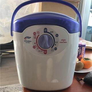 ミツビシ(三菱)の三菱 布団乾燥機(衣類乾燥機)