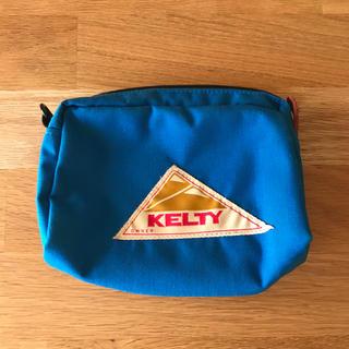ケルティ(KELTY)のKELTY ポーチ(ポーチ)
