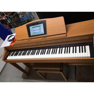 ローランド(Roland)のRoland 電子ピアノ 2017 HPi-50e 近隣送料無料(電子ピアノ)