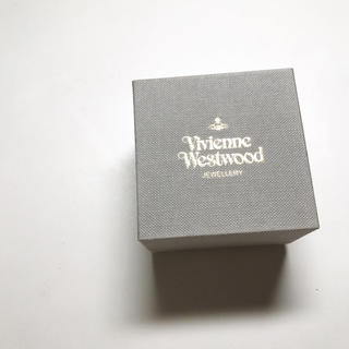 ヴィヴィアンウエストウッド(Vivienne Westwood)のVivienne Westwood ジュエリーボックス(小物入れ)