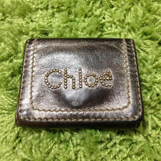 クロエ(Chloe)のクロエ コインケース(コインケース)