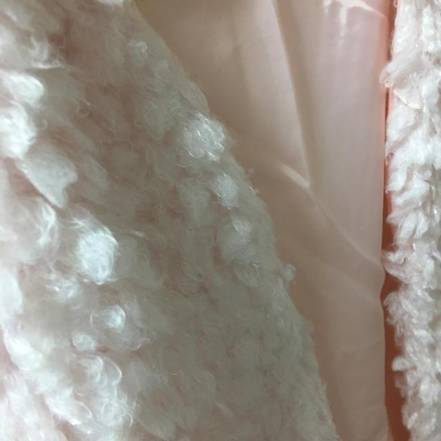 ドフラミンゴ レディースのジャケット/アウター(毛皮/ファーコート)の商品写真