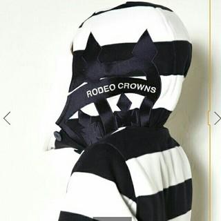 ロデオクラウンズワイドボウル(RODEO CROWNS WIDE BOWL)のロデオ新作アウター(ピーコート)