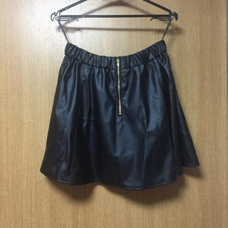 アベイル(Avail)の@♡様専用!レザースカート(ミニスカート)