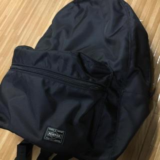 ポーター(PORTER)の吉田カバン ポーター デイパック PORTER 808-06855(バッグパック/リュック)