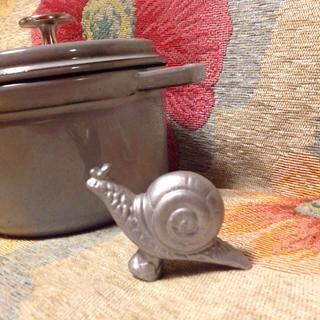 ストウブ(STAUB)のストウブ  STAUB ノブ  エスカルゴ(調理道具/製菓道具)