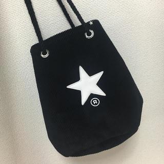 コンバース(CONVERSE)の【横浜店限定】CONVERSE TOKYO コンバーストウキョウ バケットバッグ(ハンドバッグ)