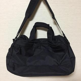 ムジルシリョウヒン(MUJI (無印良品))の無印良品 バック(ビジネスバッグ)