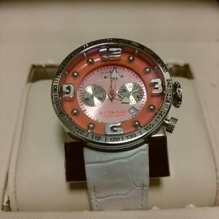 アイティーエー(I.T.A.)のI.T.A クロノグラフ 腕時計 イタリアブランド(腕時計(アナログ))