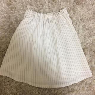レトロガール(RETRO GIRL)のRETRO GIRL フレアスカート(ひざ丈スカート)