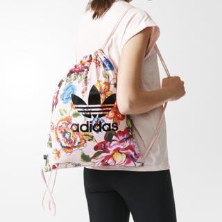 アディダス(adidas)の10日までの限定価格 アディダス オリジナルス ジムバッグ 限定カラー(リュック/バックパック)