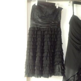 パウダーシュガー(POWDER SUGAR)のドレス三点セット(その他ドレス)