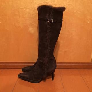 クラシック(CLASSIC)の【美品】CLASSIC TANGENT ブーツ(ブーツ)