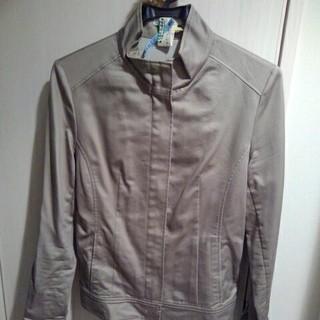 エルプラネット(ELLE PLANETE)のジャケット サイズ38(ブルゾン)