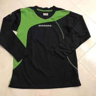 ディアドラ(DIADORA)のディアドラ 140 サッカー ウェアー(Tシャツ/カットソー)
