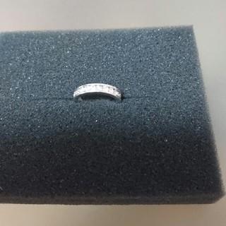 スタージュエリー(STAR JEWELRY)のシルバー1000 リング 純銀(リング(指輪))