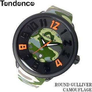 テンデンス(Tendence)のテンデンス時計☆今話題のブランド「テンデンス」!!芸能人もご愛用 大人気☆(腕時計)