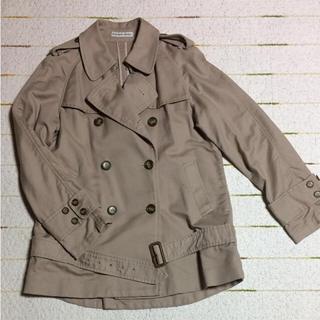 ツモリチサト(TSUMORI CHISATO)のツモリチサト ジャケット(トレンチコート)