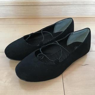 ジーユー(GU)のGU おしゃれ靴(その他)