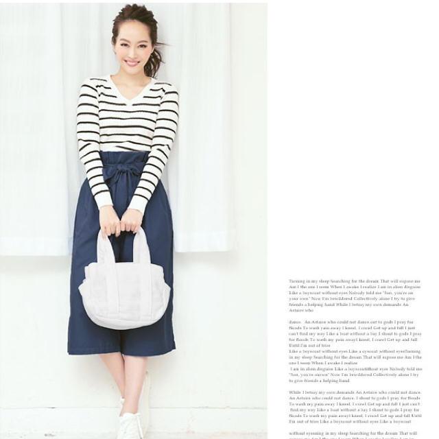 送料無料! セール☆  機能性抜群な優秀BAG! オフホワイト レディースのバッグ(ハンドバッグ)の商品写真