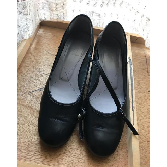 bulle de savon(ビュルデサボン)のうさぎや フォーマル パンプス レディースの靴/シューズ(