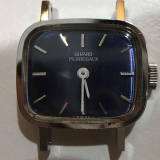 ジラールペルゴ(GIRARD-PERREGAUX)のジラールペルゴ・婦人用・手巻き(腕時計)