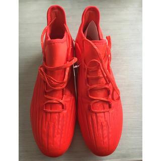 アディダス(adidas)のこうせい様専用【新品・送料無料】アディダス X16.2HG 27cm(シューズ)