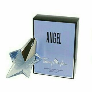 ティエリーミュグレー(Thierry Mugler)のTHIERRY MUGLR ♡ エンジェル ANGEL 香水(香水(女性用))