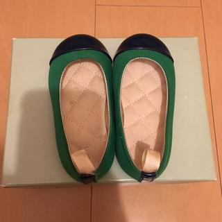 ギャップ(GAP)のギャップ ベビー靴(フラットシューズ)