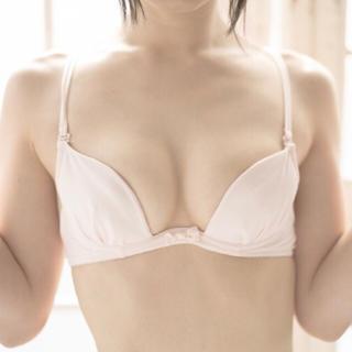 ぷれでたーらっと♡シフォンワイヤーブラ U65(ブラ)