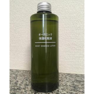 ムジルシリョウヒン(MUJI (無印良品))の無印良品 オーガニック 化粧水 200ml(化粧水 / ローション)