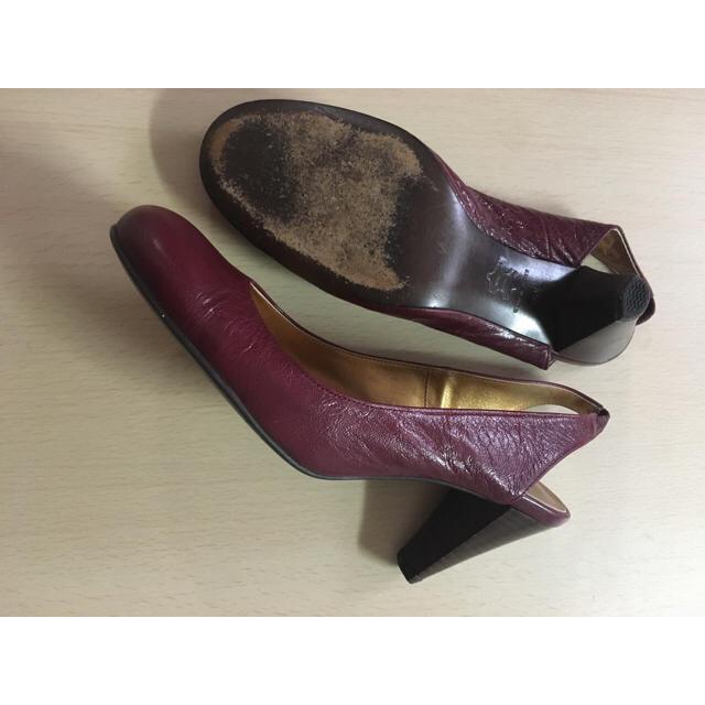 Cher(シェル)のbianca's closet パンプス レディースの靴/シューズ(ハイヒール/パンプス)の商品写真