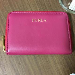 フルラ(Furla)のFURULA コインケース ミニ財布 (コインケース/小銭入れ)