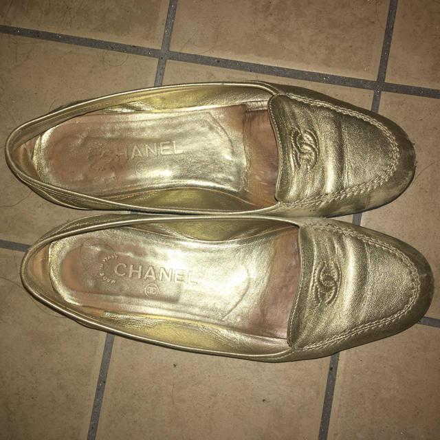 CHANEL(シャネル)のCHANEL パンプス レディースの靴/シューズ(ハイヒール/パンプス)の商品写真