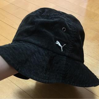 プーマ(PUMA)のプーマ ハット 帽子 L 58cm(ハット)