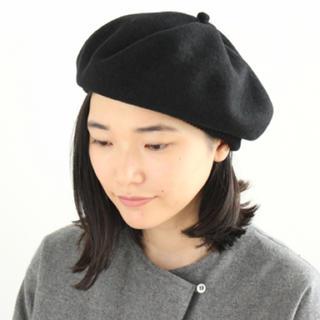 ネストローブ(nest Robe)のmature. ha.  ベレー帽(ハンチング/ベレー帽)