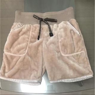 ダブルスタンダードクロージング(DOUBLE STANDARD CLOTHING)のダブルスタンダードクロージング ハーフパンツ(ハーフパンツ)