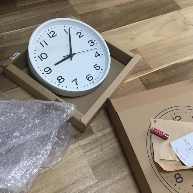 アナログ 時計