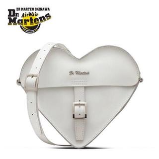 ドクターマーチン(Dr.Martens)のDR.Martens バレンタインコレクション LOVE HEART BAG(ショルダーバッグ)