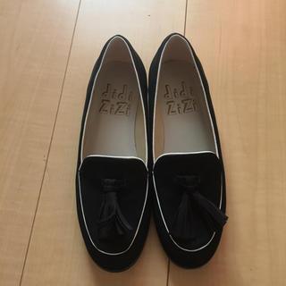 アトリエドゥサボン(l'atelier du savon)の《 HARU様専用  》新品 didiziziローファー  (ローファー/革靴)