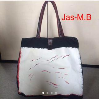 jas-MB トートバッグ