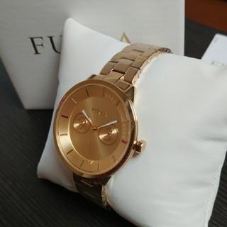 フルラ(Furla)の☆新品 FURLA フルラ R4253102504 レディース腕時計(腕時計)