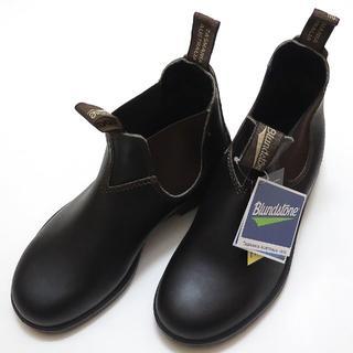 ブランドストーン(Blundstone)の【新品】 ブランドストーン 500 サイドゴアブーツ サイズUK3-22.5cm(ブーツ)