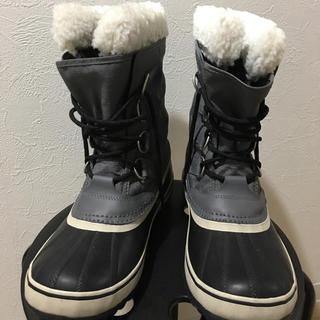 ソレル(SOREL)のSOREL スノーブーツ(レインブーツ/長靴)