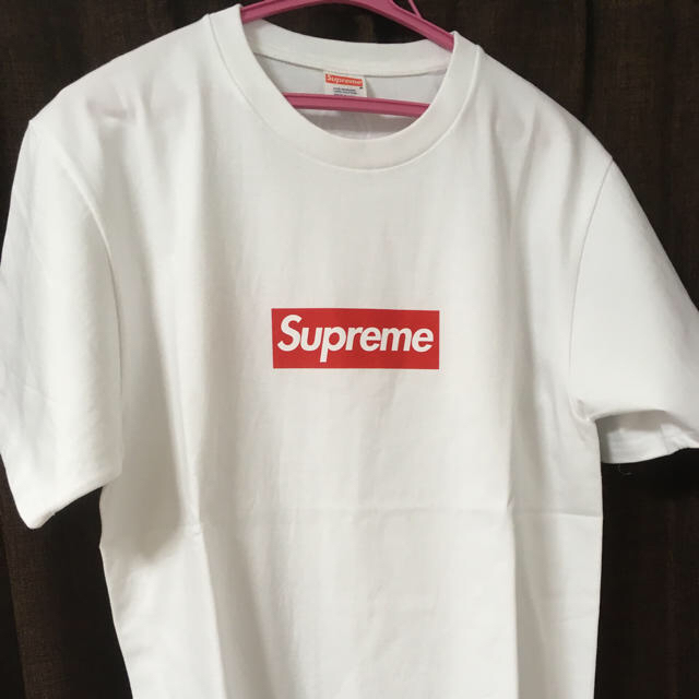 Supreme(シュプリーム)のSupreme 20th box logo  メンズのトップス(Tシャツ/カットソー(半袖/袖なし))の商品写真